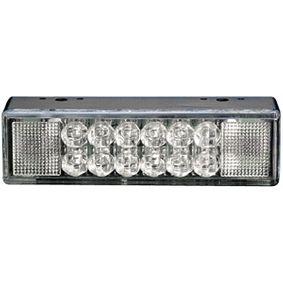 Waarschuwingslamp 2XD008997101