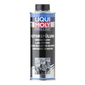 Aditivos de aceite de motor LIQUI MOLY 2427 para auto (Lata, Contenido: 500ml)