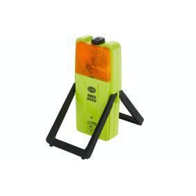 HELLA Figyelmeztető lámpa 2XW 007 146-011