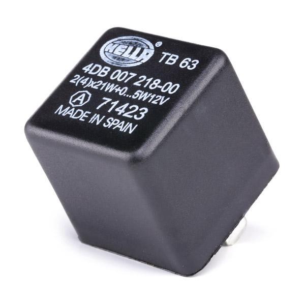 Indicator Relay HELLA 040047 4082300041798