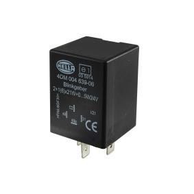 Blinkgeber mit OEM-Nummer 0025448432