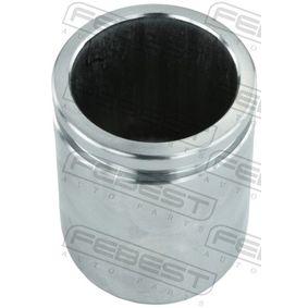 Kolben, Bremssattel 2476-LOGF CLIO 2 (BB0/1/2, CB0/1/2) 1.5 dCi Bj 2012