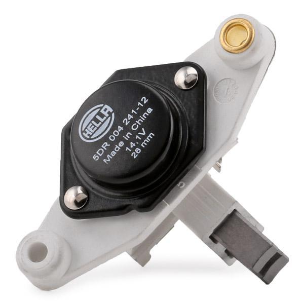 Regler Lichtmaschine HELLA 5DR 004 241-121 Bewertung