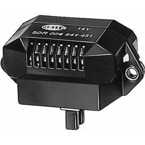 Generatorregler Nennspannung: 12V, Betriebsspannung: 14,1V mit OEM-Nummer 12 31 1 738 515