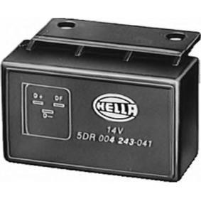 Regulador del alternador Tensión nominal: 12V, Tensión de servicio: 14V con OEM número 855 8306