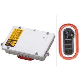 Vorschaltgerät, Gasentladungslampe 5DV 008 290-004 CLIO 2 (BB0/1/2, CB0/1/2) 1.5 dCi Bj 2018