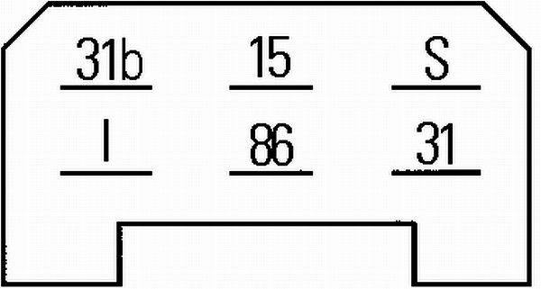 Relais, Wisch-Wasch-Intervall HELLA 5WG 002 450-311 Bewertung