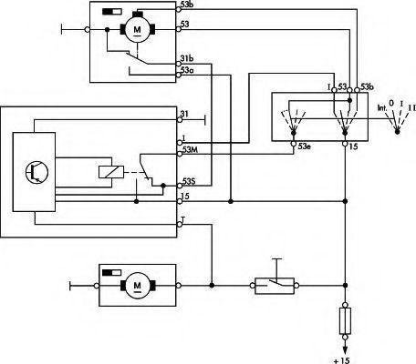 Relais, Wisch-Wasch-Intervall HELLA 5WG 003 620-087 Bewertung