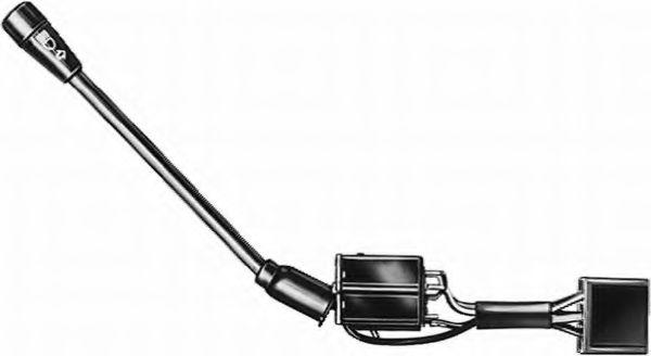 Steering Column Switch 6BA 001 539-107 HELLA 6BA 001 539-107 original quality