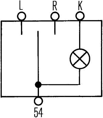 Steering Column Switch HELLA 6BA 001 771-041 rating