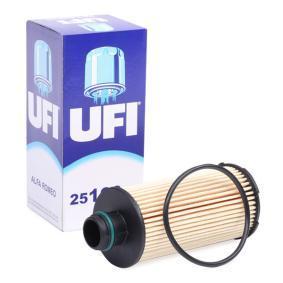 Ölfilter Ø: 53,5mm, Innendurchmesser 2: 20,5mm, Höhe: 130,0mm mit OEM-Nummer 71779389