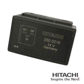Regulador del alternador Tensión nominal: 14V con OEM número 8558306