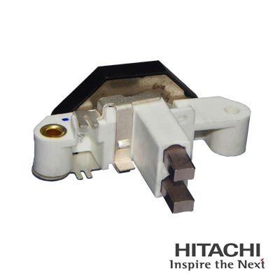 HITACHI  2500552 Generatorregler Nennspannung: 14V