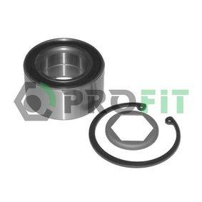 Radlagersatz mit OEM-Nummer 3281 03