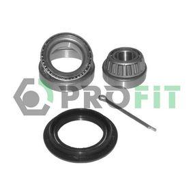Radlagersatz mit OEM-Nummer 90005147