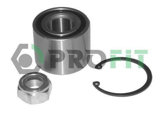 PROFIT  2501-0976 Juego de cojinete de rueda