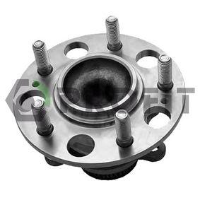 2008 KIA Ceed ED 2.0 Wheel Bearing Kit 2501-3381