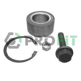 Radlagersatz mit OEM-Nummer 7M0 498 625