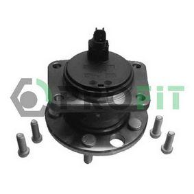 Wheel Bearing Kit with OEM Number C2S17483