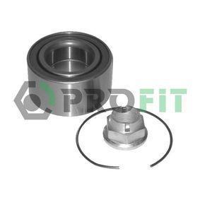 Radlagersatz mit OEM-Nummer 7701205779