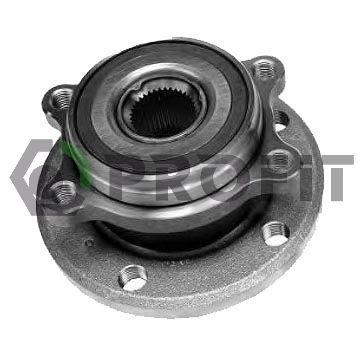 PROFIT  2501-3643 Wheel Bearing Kit