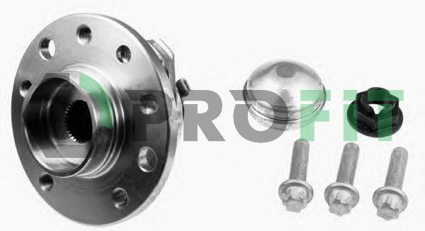 PROFIT  2501-3651 Wheel Bearing Kit