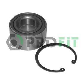 Wheel Bearing Kit with OEM Number 51718-29100