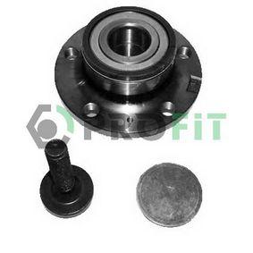 Kit de roulement de roue avec OEM numéro 1T0598611A+