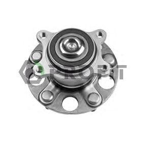 Wheel Bearing Kit 2501-6917 CIVIC 8 Hatchback (FN, FK) 1.6 MY 2014