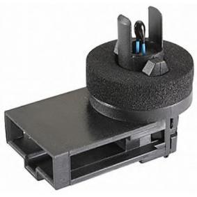 HELLA Sensor, Innenraumtemperatur 6PT 007 504-001 für AUDI A4 (8D2, B5) 1.9 TDI ab Baujahr 03.2000, 116 PS