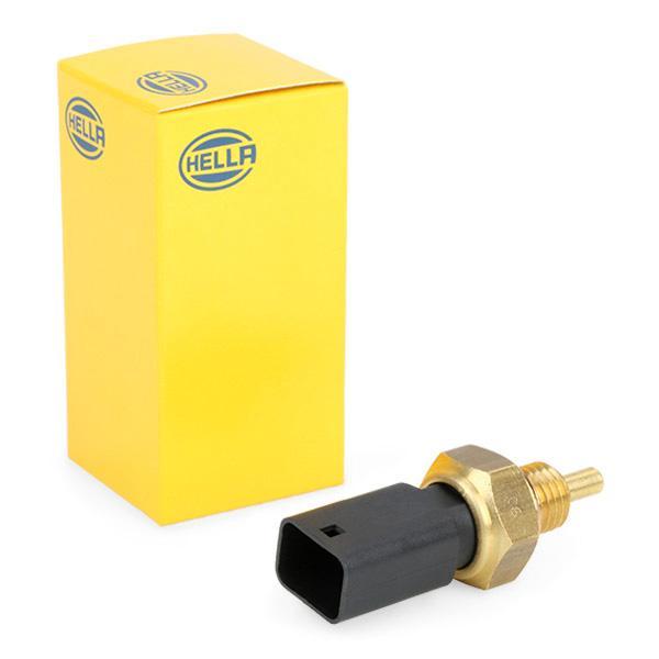 Sensore, Temperatura refrigerante HELLA 6PT009107-131 conoscenze specialistiche