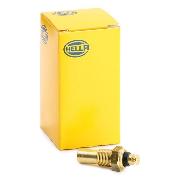 Sensore, Temperatura refrigerante HELLA 6PT009107-161 conoscenze specialistiche
