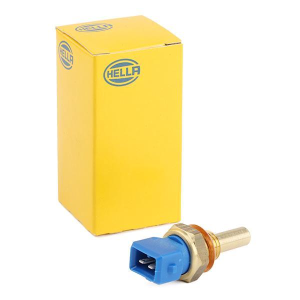 Sensore, Temperatura refrigerante HELLA 6PT009107-361 conoscenze specialistiche