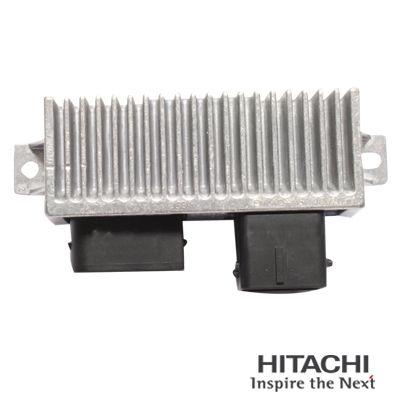 HITACHI  2502118 Relay, glow plug system Voltage: 12V