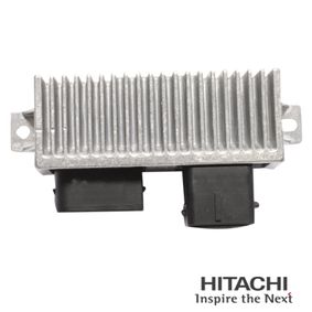 Relay, glow plug system Voltage: 12V with OEM Number 27 12 063 95R