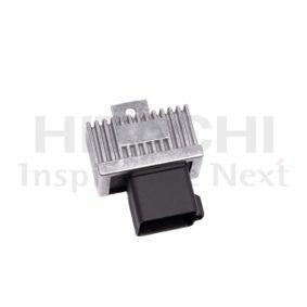 Relais, Glühanlage Spannung: 12V mit OEM-Nummer 6001546572