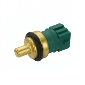 HELLA Kühlmitteltemperatur-Sensor 6PT 009 107-541 für AUDI A6 (4B2, C5) 2.4 ab Baujahr 07.1998, 136 PS