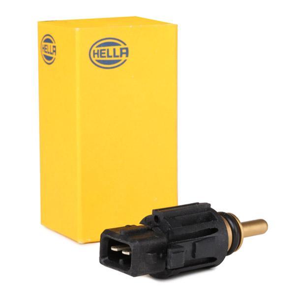 Kühlmitteltemperatursensor 6PT 009 309-541 HELLA 6PT 009 309-541 in Original Qualität