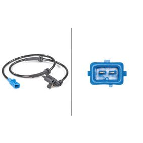 Sensor, Raddrehzahl Art. Nr. 6PU 009 106-541 120,00€