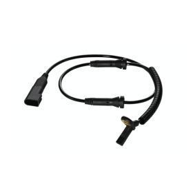 Sensor, Raddrehzahl mit OEM-Nummer 2S61 2B372-AD