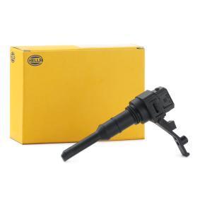 HELLA Sensor, Geschwindigkeit/Drehzahl 6PU 009 161-001 für AUDI A6 (4B2, C5) 2.4 ab Baujahr 07.1998, 136 PS