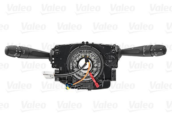 Steering Column Switch 251715 VALEO 251715 original quality
