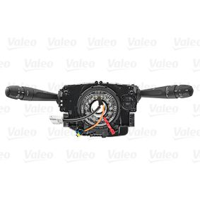 Steering Column Switch with board computer function, with cruise control, with indicator function, with light dimmer function, with radio control function, with rear fog light function, with rear wipe-wash function, with rear wiper function, with wash function, with wiper function, without horn with OEM Number 98072680ZD