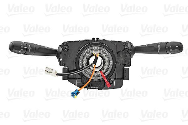 Steering Column Switch 251717 VALEO 251717 original quality