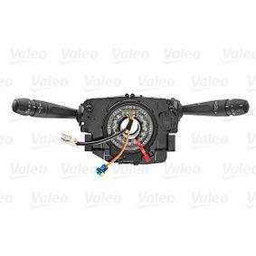 Steering Column Switch 251717 2008 Estate (CU_) 1.6 BlueHDi 100 MY 2016