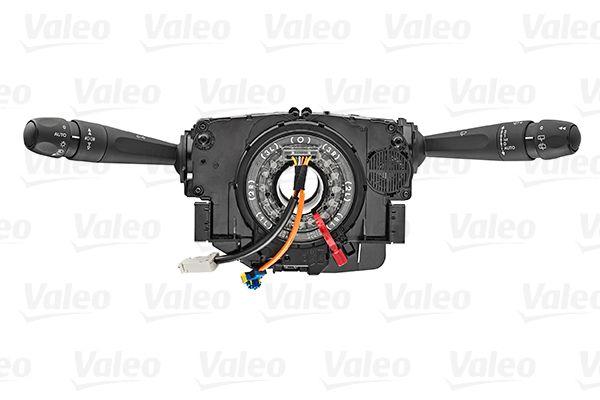 Steering Column Switch 251718 VALEO 251718 original quality