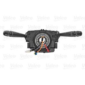Steering Column Switch 251718 2008 Estate (CU_) 1.6 BlueHDi 75 MY 2018