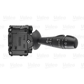 Steering Column Switch with rear wipe-wash function, with rear wiper function, with wash function, with wipe interval function, with wiper function with OEM Number 4539051201