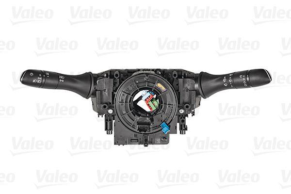 Steering Column Switch 251728 VALEO 251728 original quality
