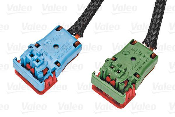 Steering Column Switch VALEO 251728 rating